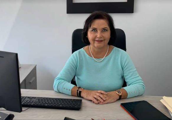 Entrevista a Roxana Febres – Directora SERVEX